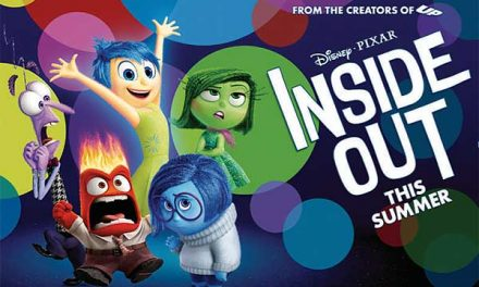 JULY 20: CINEMA UNDER THE STARS: INSIDE OUT