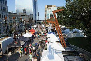Regina Farmers Market @ City Square Plaza