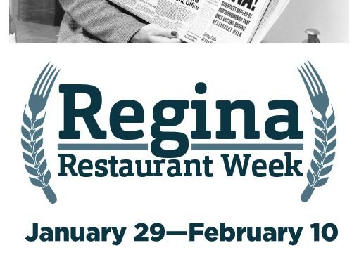 REGINA RESTAURANT WEEK 2018! Restaurants/Menus