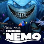AUGUST 23: CINEMA UNDER THE STARS: FINDING NEMO