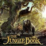 JULY 27: CINEMA UNDER THE STARS: THE JUNGLE BOOK