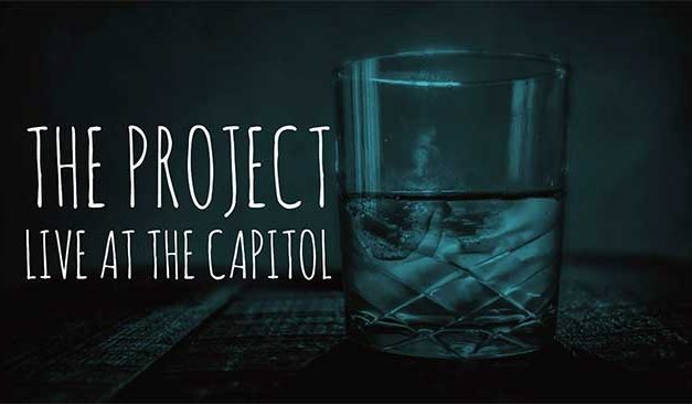 THE CAPITOL: The Project! Halloween Howl!