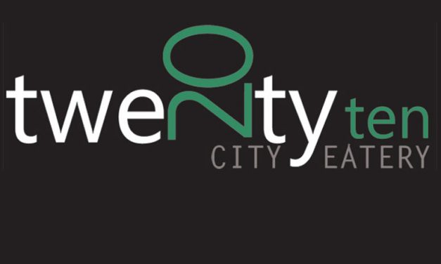 RRW: 20TEN CITY EATERY