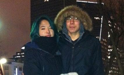 RINK STORIES: Alyssa & Jeremy