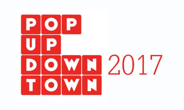 POP UP DOWNTOWN 2017: SUBMISSION DEADLINE EXTENDED!