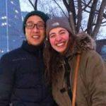 RINK STORIES: Matt & Emma
