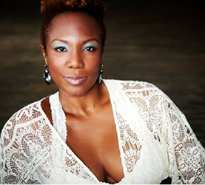 The Regina Jazz Society Presents Dione Taylor and the Backsliderz @ Casino Regina