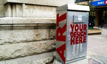 CALL FOR ARTISTS: DIGITAL ART FOR TRAFFIC CONTROL BOXES