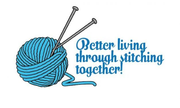 WORLD KNIT IN PUBLIC DAY! SATURDAY, 9AM-1PM