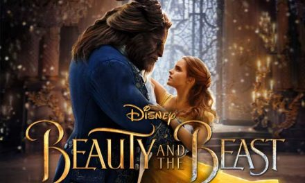 JULY 19: DISNEY'S BEAUTY AND THE BEAST—CINEMA UNDER THE STARS