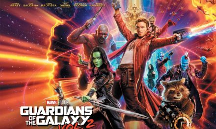 AUGUST 23: GUARDIANS OF THE GALAXY VOL.2–CINEMA UNDER THE STARS