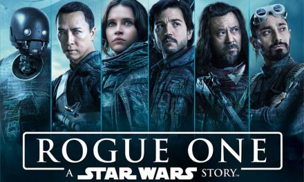 JULY 12: ROGUE ONE: A STAR WARS STORY—CINEMA UNDER THE STARS