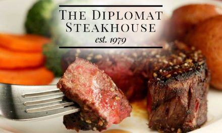 RRW2018–The Diplomat Steakhouse