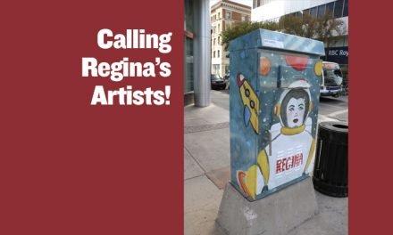 Traffic Control Box Art: Call For Artists