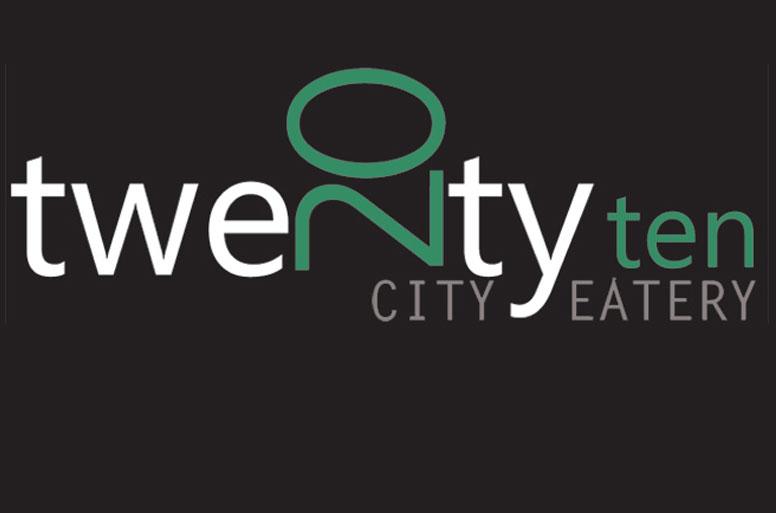 RRW: 20TEN CITY EATERY