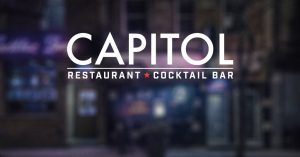 Downtown Jam - Every Wednesday at The Capitol @ The Capitol