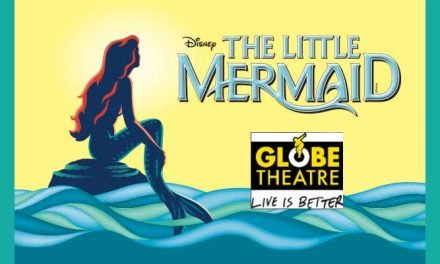 THE LITTLE MERMAID, THROUGH JULY 2!