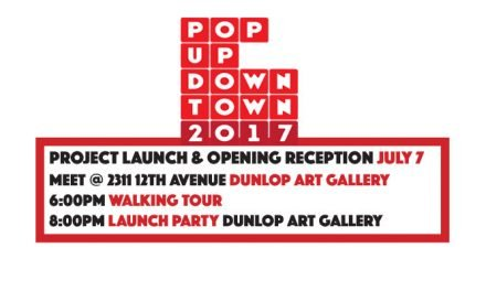 POP UP DOWNTOWN 2017 LAUNCHES JULY 7!