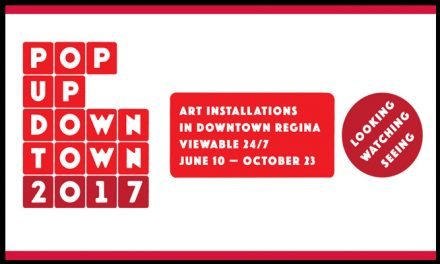 POPUP DOWNTOWN TOUR – SEPT. 29TH