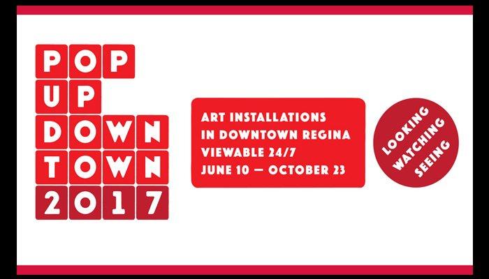 POPUP DOWNTOWN TOUR – SEPT. 29TH
