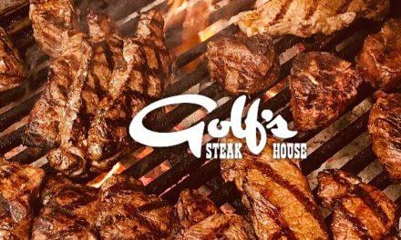 RRW2018–Golf's Steak House