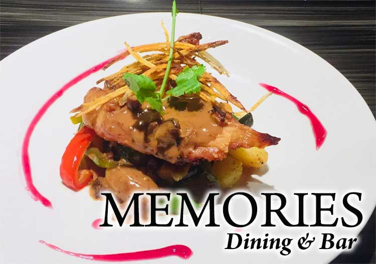 RRW2018–Memories Dining & Bar