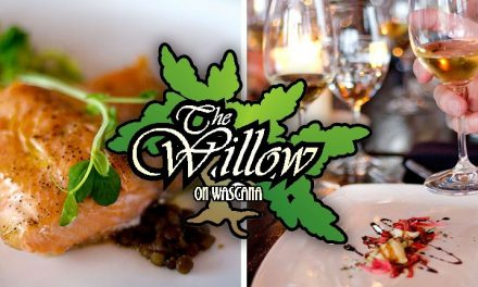 RRW2018–The Willow On Wascana
