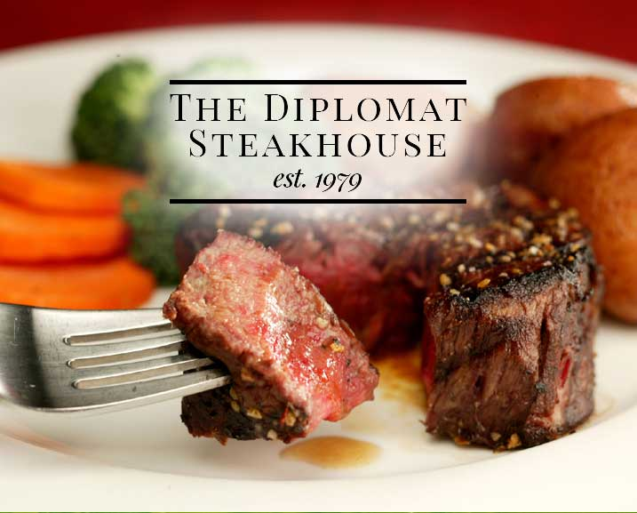 RRW2018–The Diplomat Steakhouse
