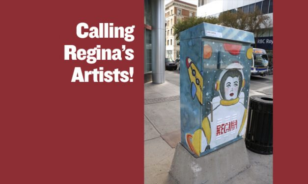 Traffic Control Box Art: Call For Artists