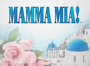 Mamma Mia! @ Globe Theatre