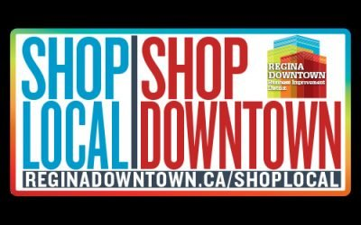 Shop Local Downtown
