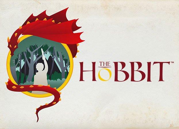 The Hobbit at Globe Theatre