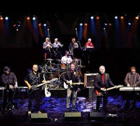 Lighthouse - 50th Anniversary Tour @ Casino Regina Show Lounge