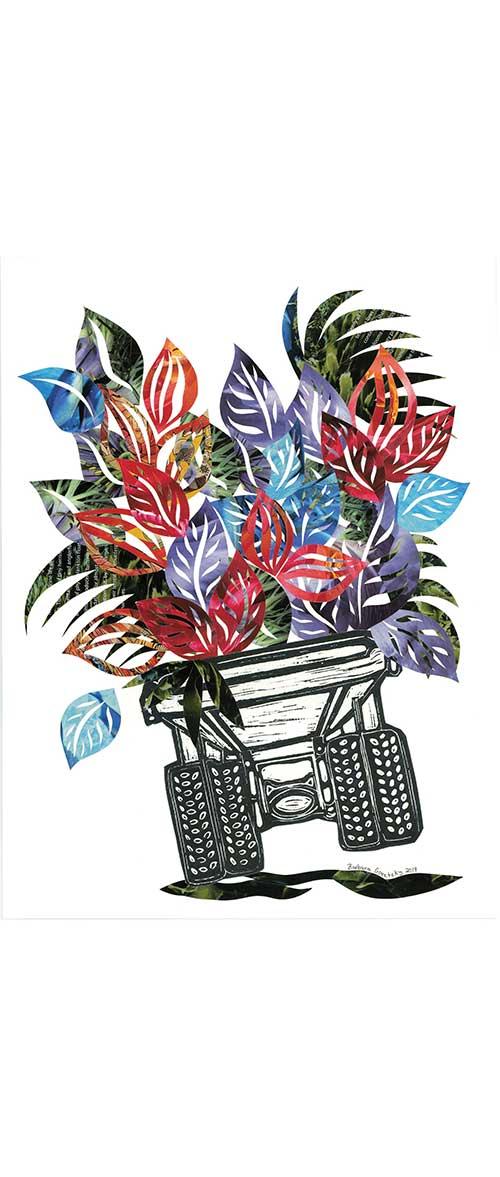 Artist: Barbara Goretzky