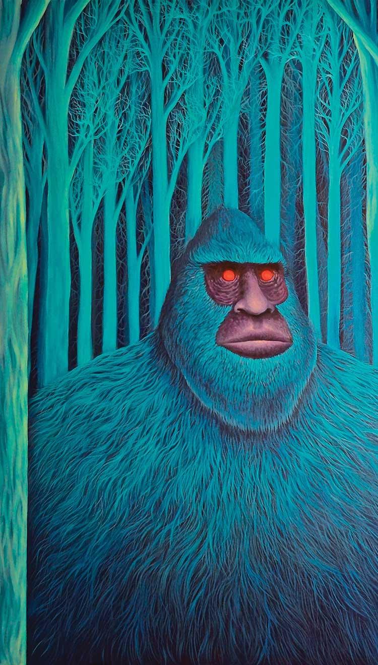 Artist: Greg Allen