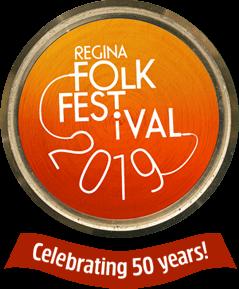 Regina Folk Festival @ Victoria Park