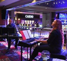 Dueling Pianos @ Casino Regina - CPR Lounge