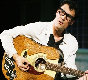 John Mueller's Winter Dance Party- The Official Show for Buddy Holly, Ritchie Valens & The Big Bopper @ Casino Regina Show Lounge