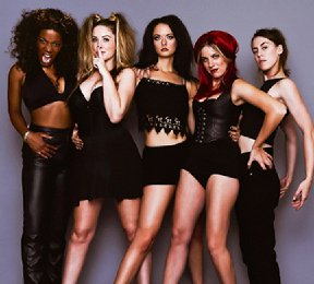 Wannabe – A Tribute to the Spice Girls @ Casino Regina Show Lounge