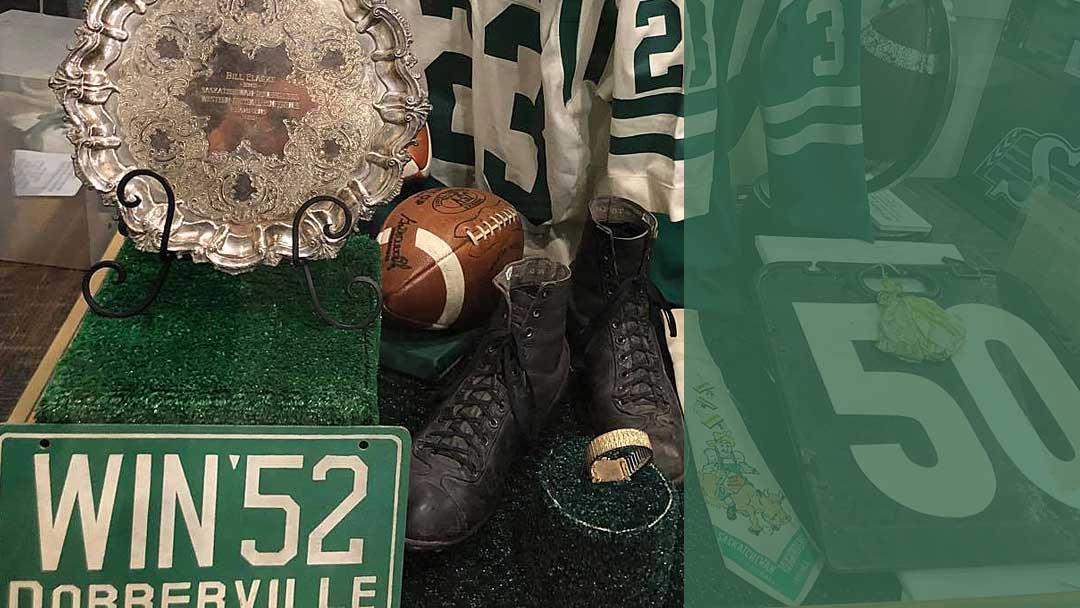 SPOTLIGHT: Saskatchewan Sports Hall of Fame